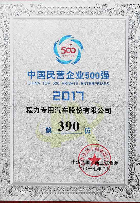 China-Top-500-Private-Enterprises