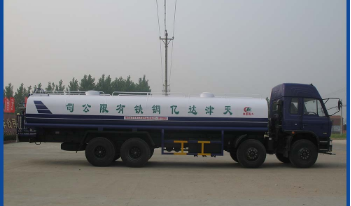 China manufacturer 8x4 30ton 30000 liter water tank truck with best selling price
